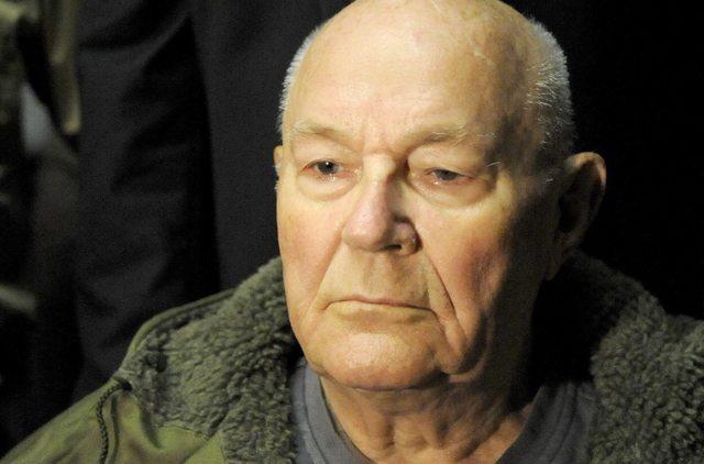 Fallece famoso criminal nazi