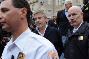 Arrestados por una buena causa  Estrellas de cine han sido detenidas siempre por una buena causa