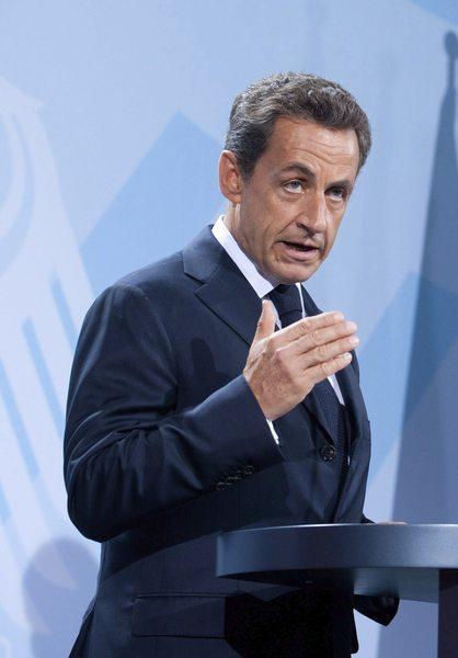 Francia: Sarkozy perdería elecciones