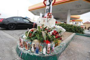Altares a los muertos crean paisaje urbano