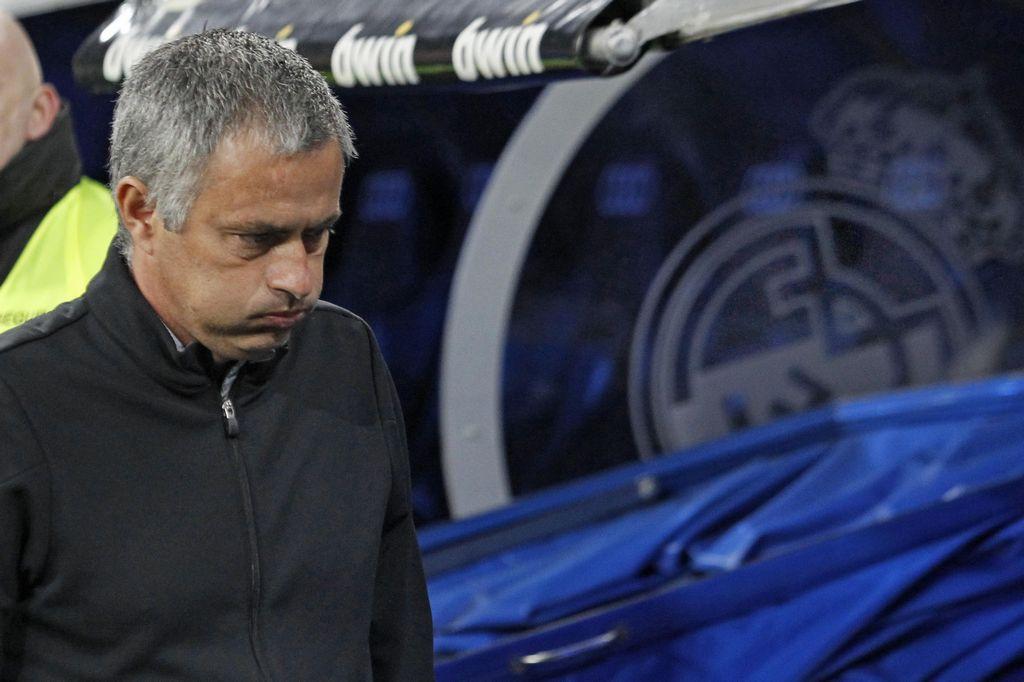 El Madrid pierde puntos