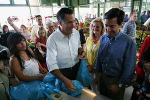 Gana Mitt Romney en Puerto Rico