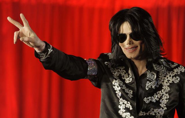 Acuerdo por video ilegal de Michael  Jackson