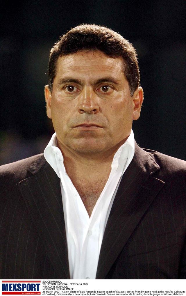 Técnico de Honduras habla del 'Chepo' y el Tri Sub-23  Suárez, igual que 'Chepo'
