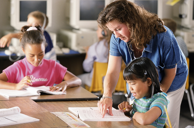 Preocupa enseñanza bilingüe en Texas