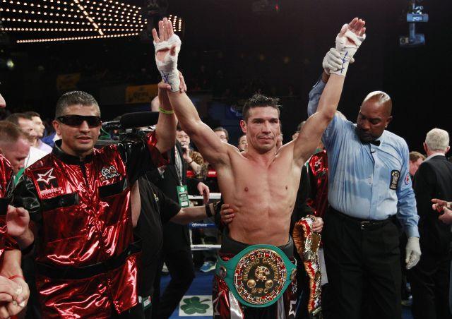 Se cae la pelea de Sergio Martínez y Julio César Chávez Junior