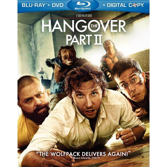 """""""The Hangover"""" cerrará la saga en mayo de 2013"""