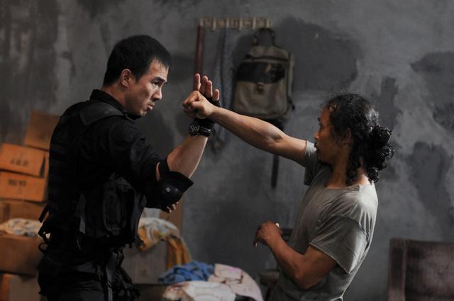 Esto sí que es acción Crítica cine: 'The Raid: Redemption' es una lección de buen cine