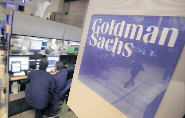 Revuelta tras renuncia en Goldman Sachs
