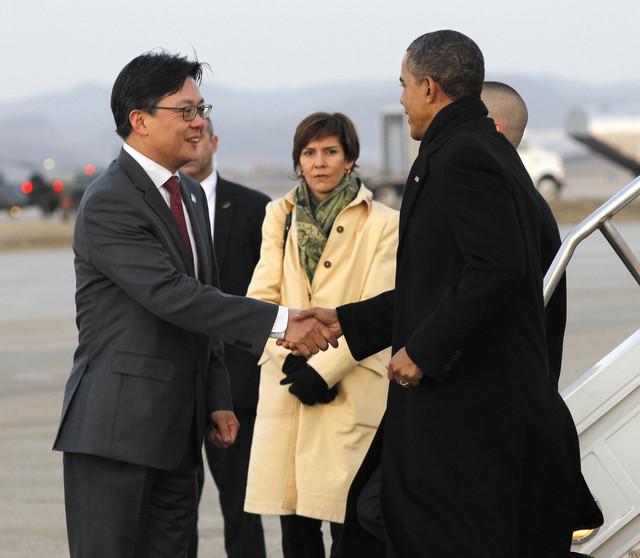 Obama se reunirá con  ministro paquistaní