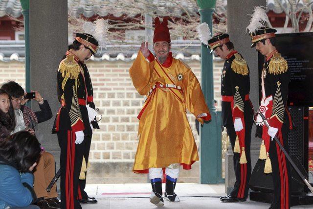 Seúl se blinda para  la Cumbre