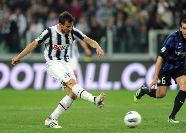 La Juve hunde a Inter