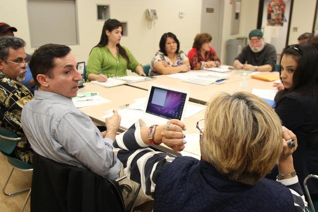 Una nueva oportunidad para el Concejo Vecinal de Boyle Heights
