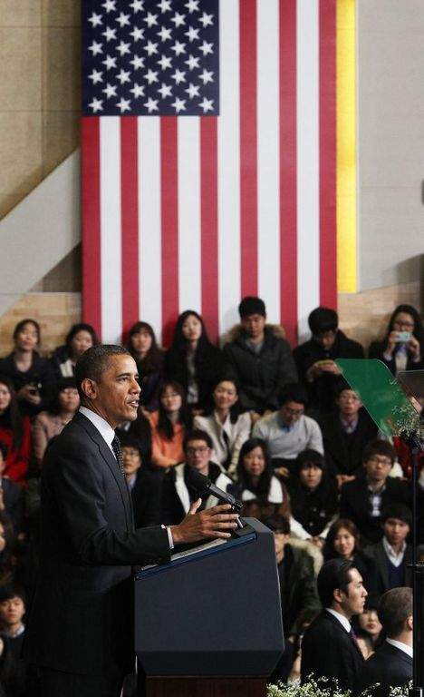 Obama y Medvédev reconocen diferencias