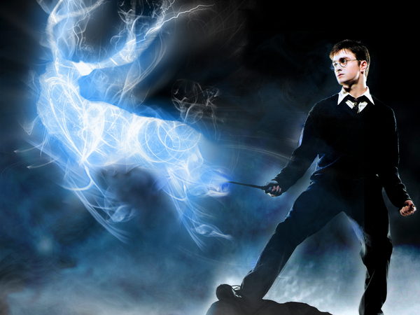 """Harry Potter"" ya está en e-book"