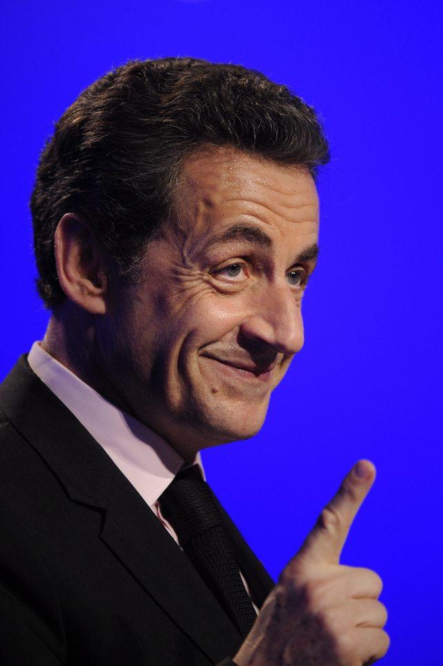 Sarkozi llama a francesa Cassez