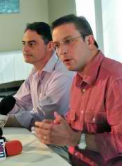 Encuesta augura cambio de gobernador en Puerto Rico