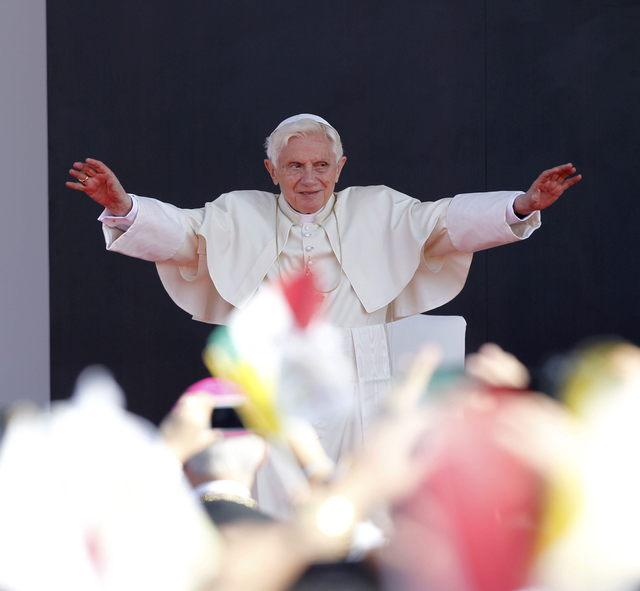 Visita papal a México  fortalece a la Iglesia