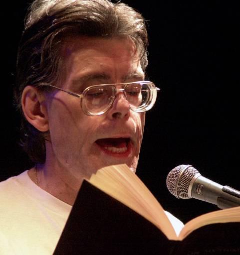 Stephen King en español y en digial por $2.6