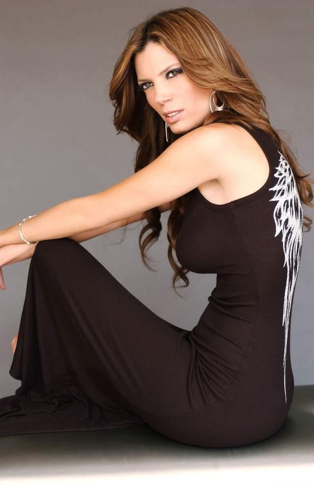 Lianna Grethelr será pareja de Jonathan en 'Mi sueño es bailar', que comienza su segunda temporada.
