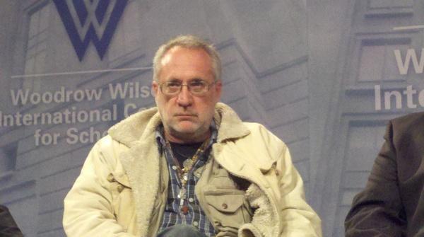 Javier Sicilia