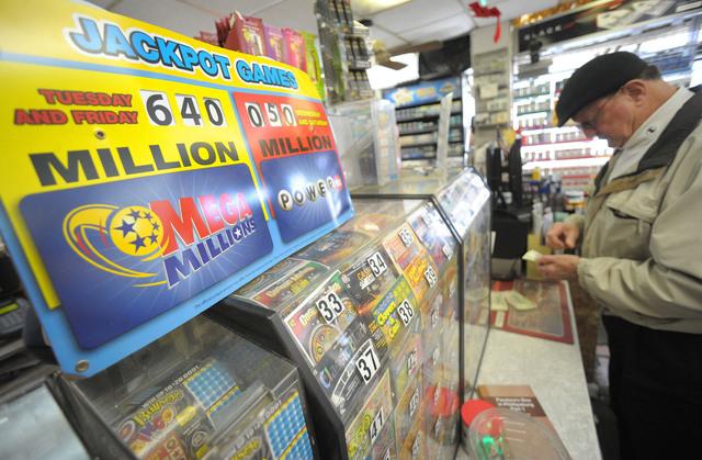 Premio millonario cae  en tres estados