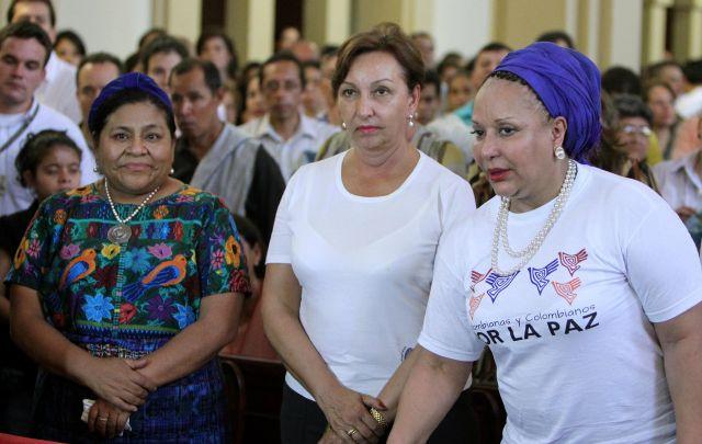 Hoy no duermen las familias de futuros liberados por la FARC