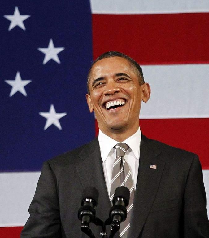 Obama frente a Romney, pero sólo por 4%