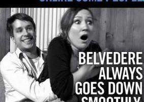 En mayores aprietos la vodka Belvedere