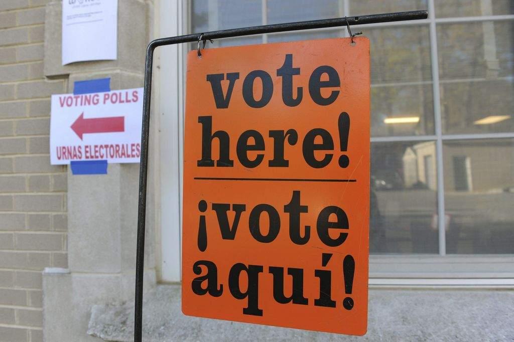 Arrancan campaña para aumentar voto latino