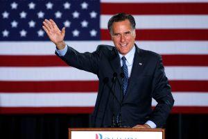 Romney arrasa en Wisconsin, Maryland y Washington D.C