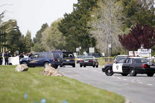 Gente buena, víctimas de masacre de Oakland