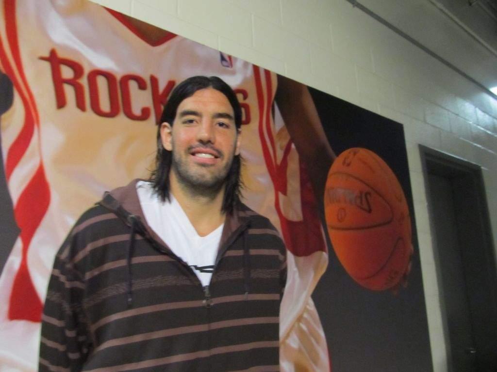 Rockets de la NBA: Con los Playoffs en la mira