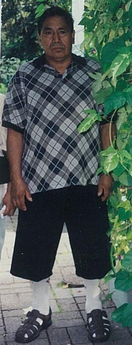 Policía busca a hispano desaparecido en El Bronx