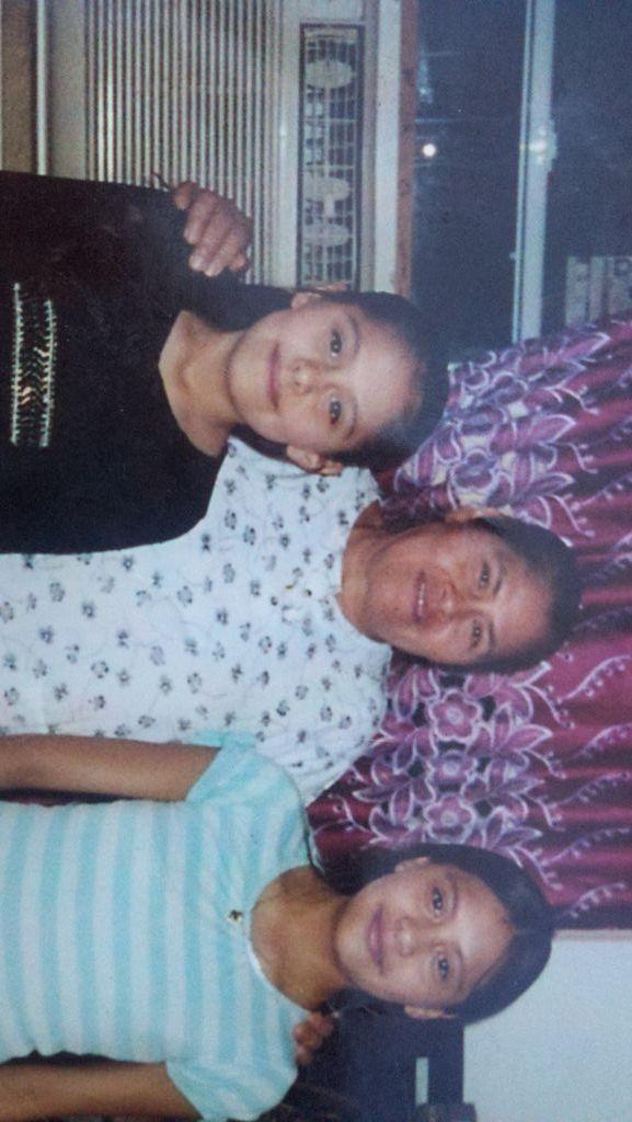 Abuela hispana muere como heroína salvando a su nieto