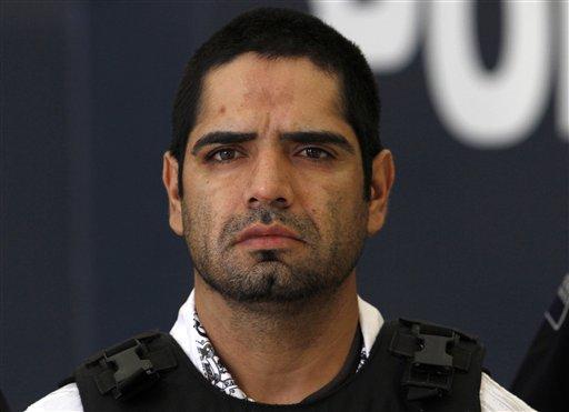 Sentencian a cadena perpetua en EE.UU. a líder del cartel de Juárez