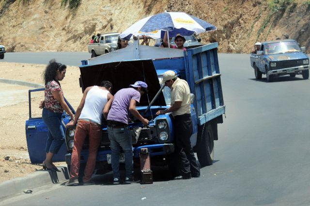 La Semana Santa deja al menos 275 muertos en Centroamérica