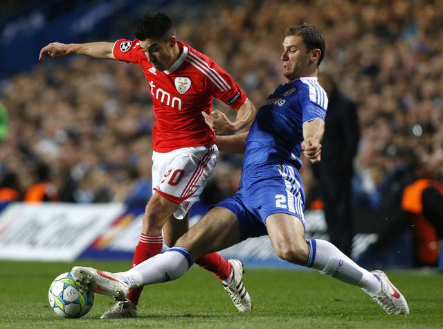 El Chelsea disputará el Partido de las Estrellas