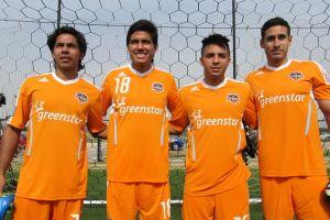 El Dynamo cede a Josué Soto al Scorpions de San Antonio