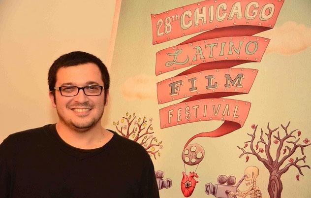Inicia Festival de Cine Latino de Chicago