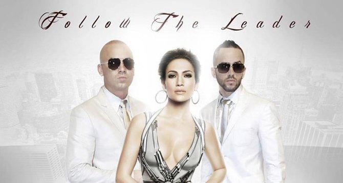 Wisin & Yandel siguen de líderes con J.Lo