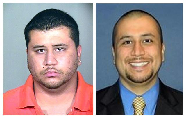 George Zimmerman, de 28 años, podría pasar el resto de su vida en prisión si es hallado culpable del crimen no premeditado.