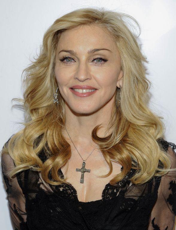 Con el lanzamiento del perfume Madonna culmina uno de sus proyectos más antiguos.
