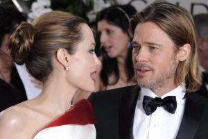 Angelina Jolie y Brad Pitt ¡se casan!