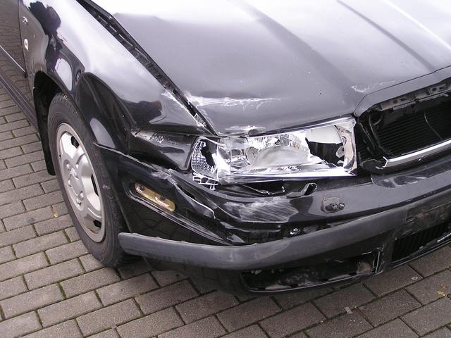 Un vehículo menos lujoso te permitirá reducir el monto de cobertura extendida.