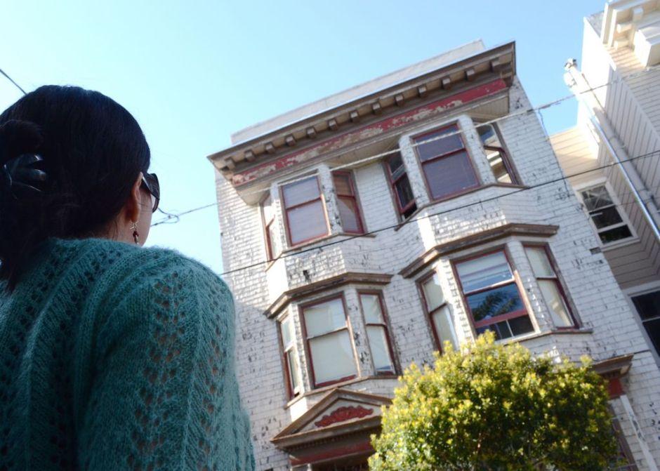 Altos costos de renta en San Francisco