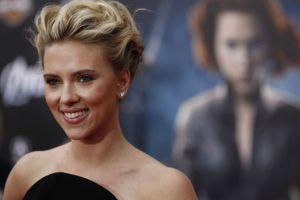 Hay buena estrella en Hollywood para Scarlett Johannson