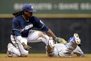 Dodgers caen en final con drama