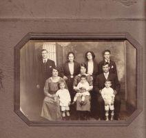 Ellis Island y la huella de una familia española