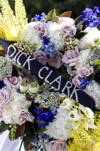Año Nuevo en Times Square será dedicado a Dick Clark